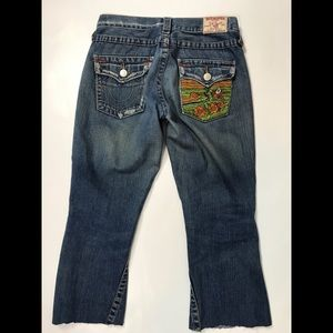True Religion - Joey - Size 28
